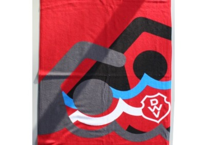 DWV Doesburg Handdoek